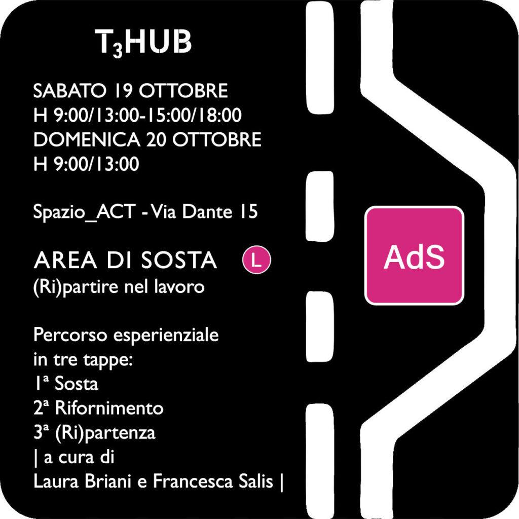 TraballHub - THUB Cagliari